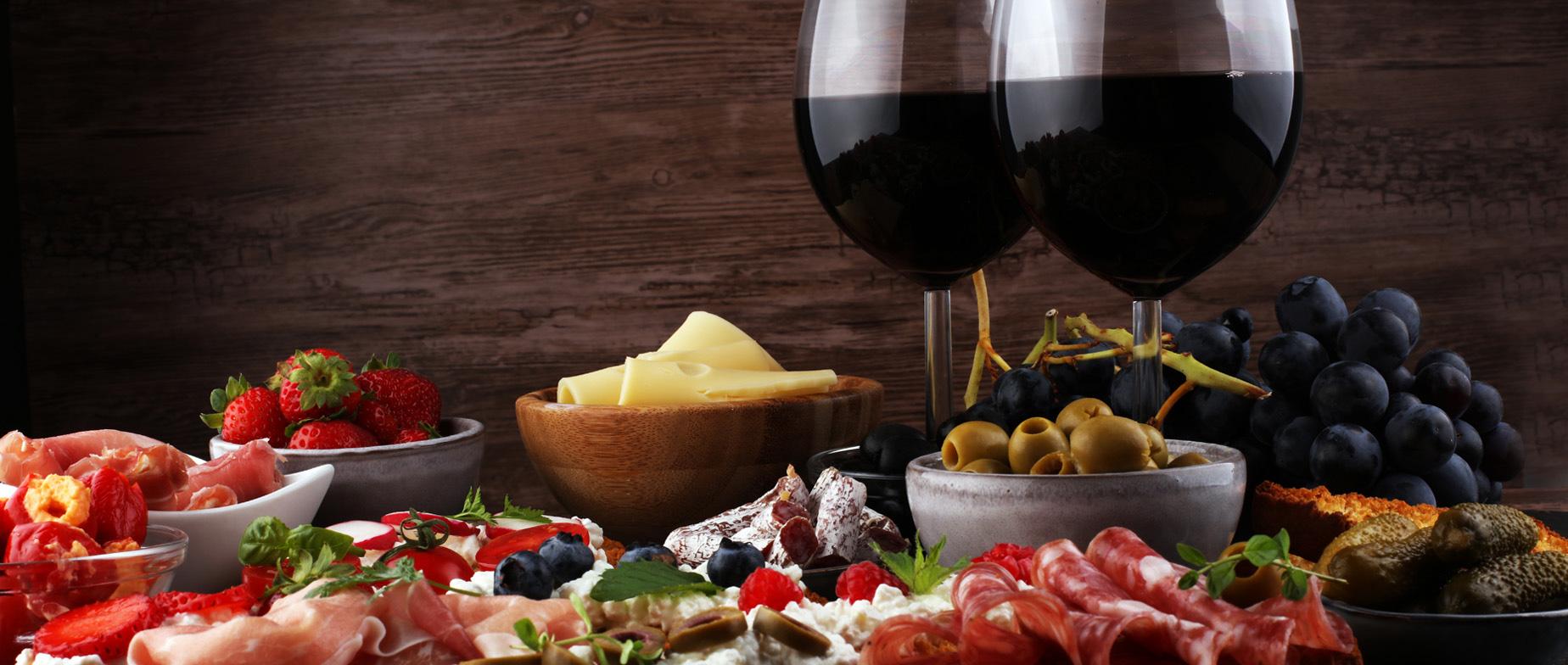 Gourmet 30000 élményajándék csomag