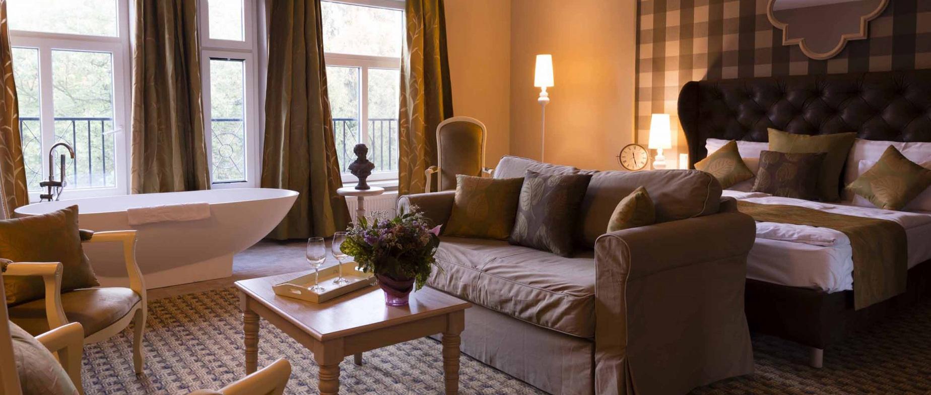 Családi élmények tengere a Noszvaji Oxigén Family Hotelben