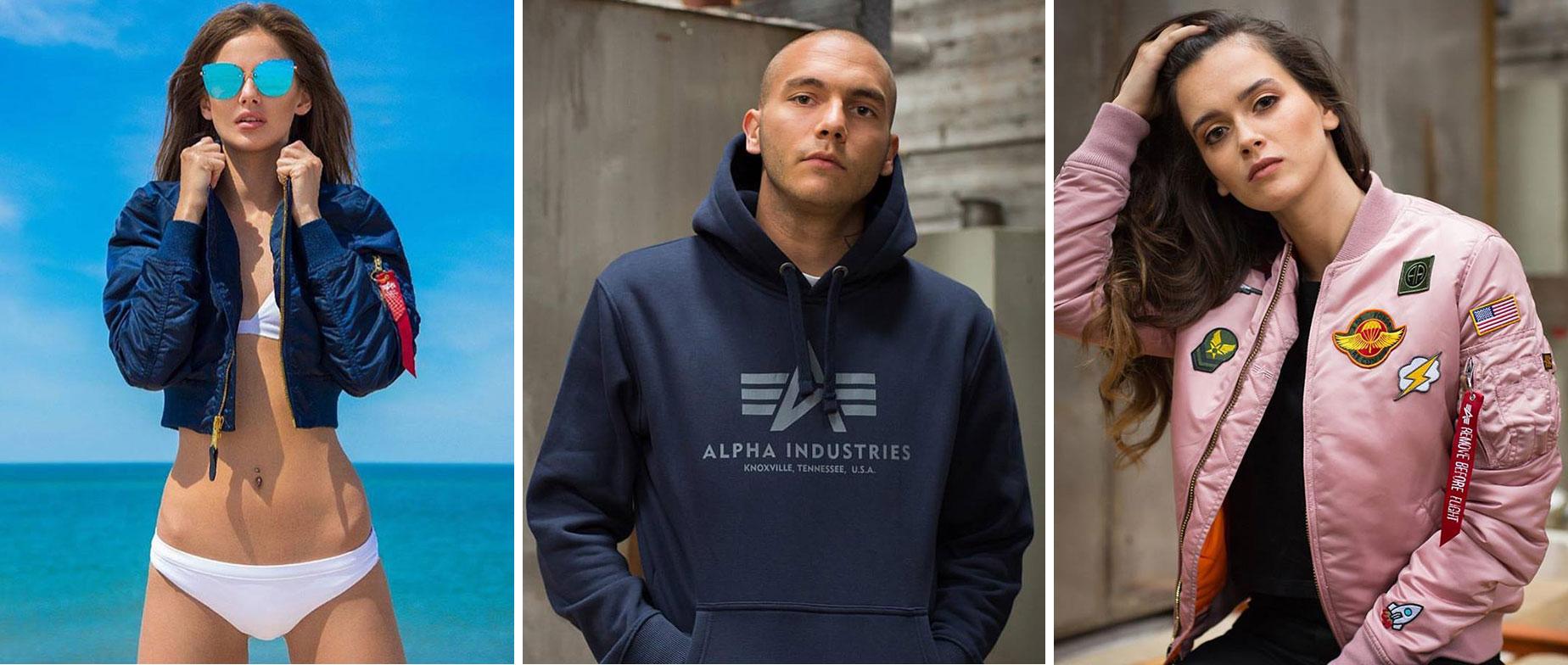 Alphawing ruházati webshop ajándékutalvány