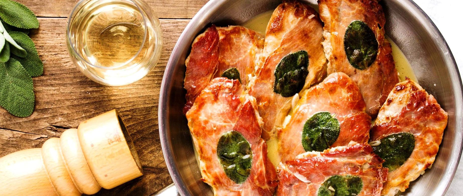 Ciao Italia - olasz főzőest ajándékutalvány