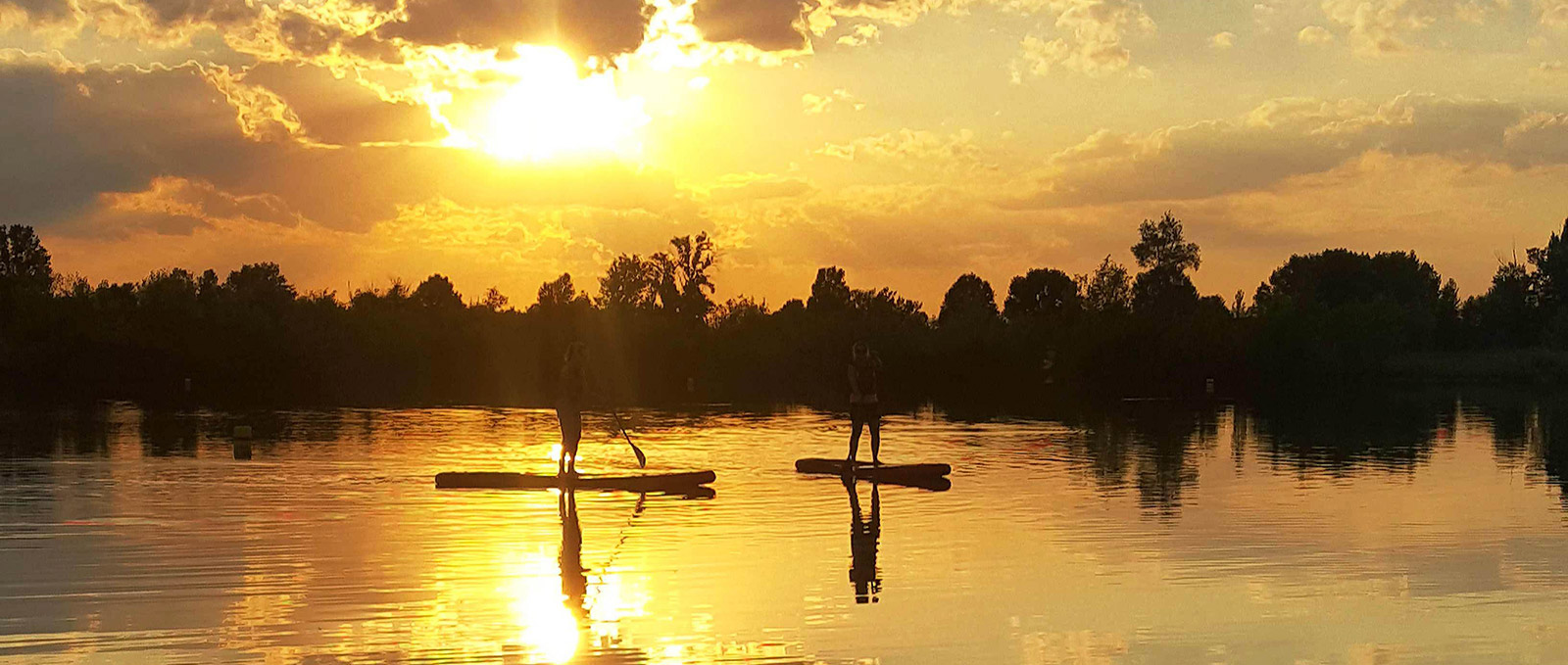 All in nyári vízisport élmény csomag