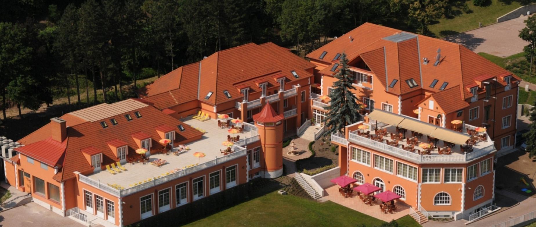 Hotel Bellevue, Esztergom ajándékkártya