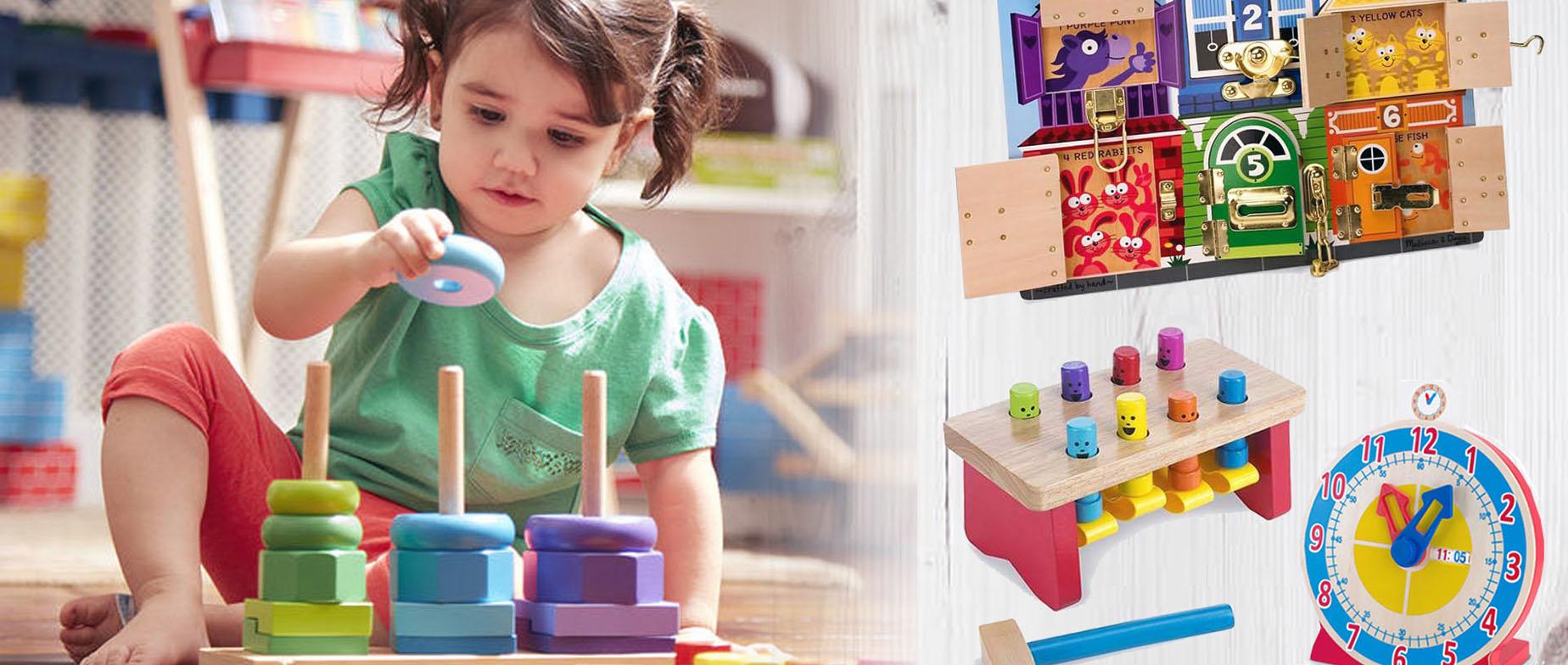 Játékliget logikai és készségfejlesztő játékok ajándékutalvány