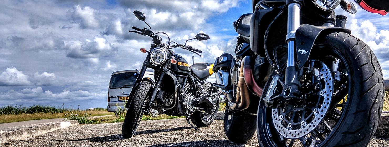 Motorosbolt és motoros webáruház ajándékutalvány