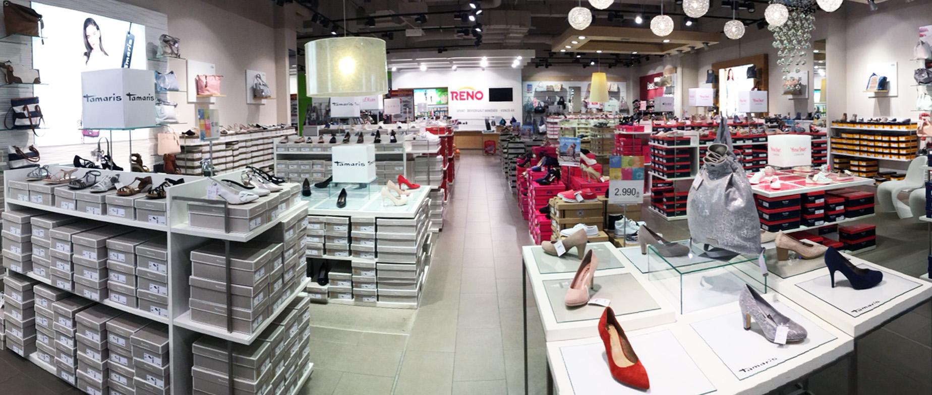 d4d3718451 Reno cipő ajándékutalvány