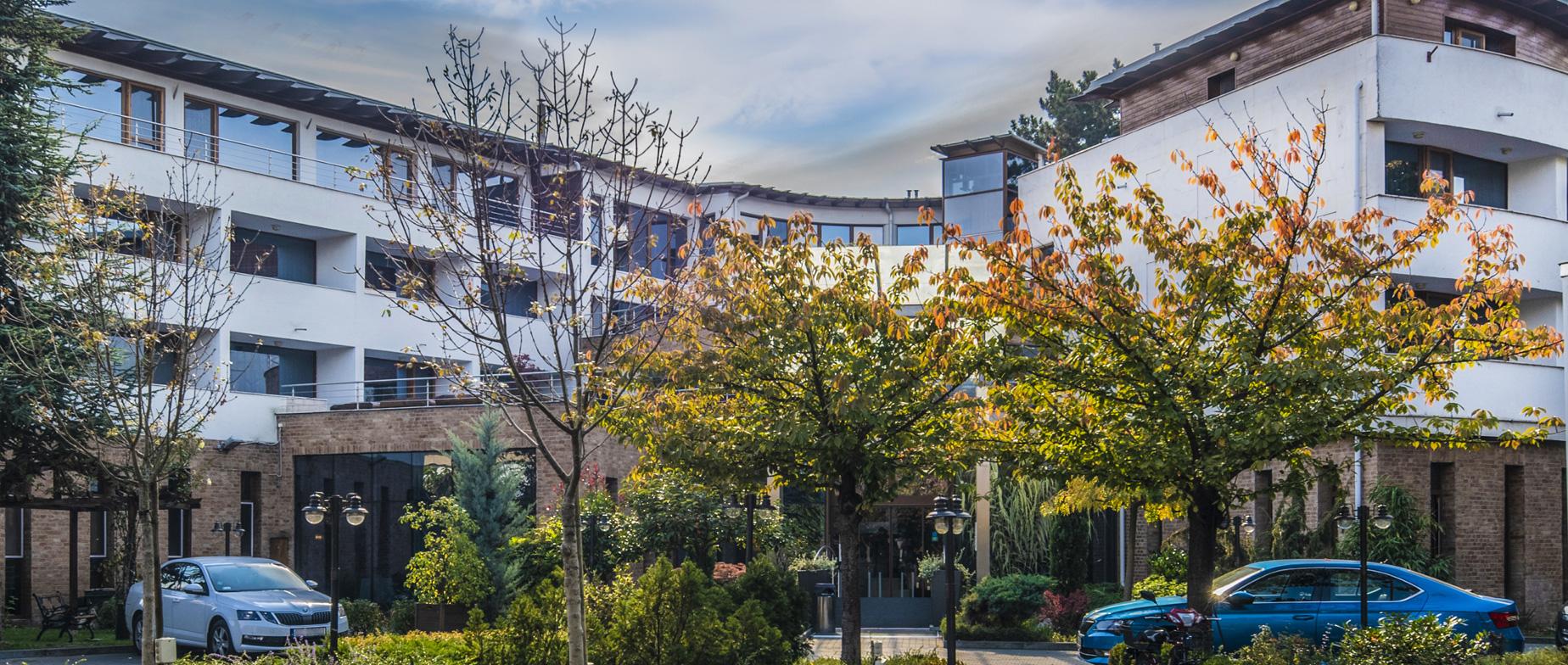 Residence Hotel Balaton ajándékutalvány